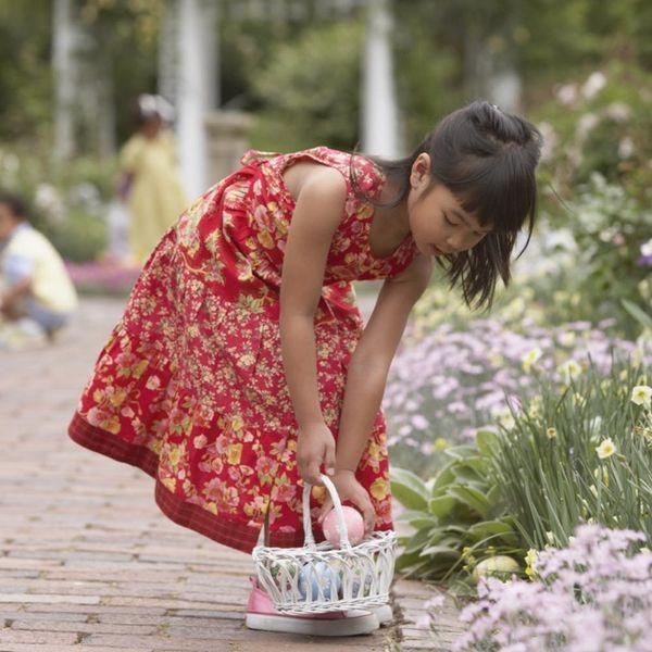 12 Non-Candy Ideas for a Healthier Easter Basket