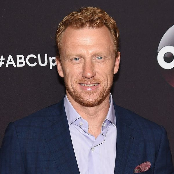 'Grey's Anatomy' Star Kevin McKidd Is Married and Expecting a Baby With Arielle Goldrath!