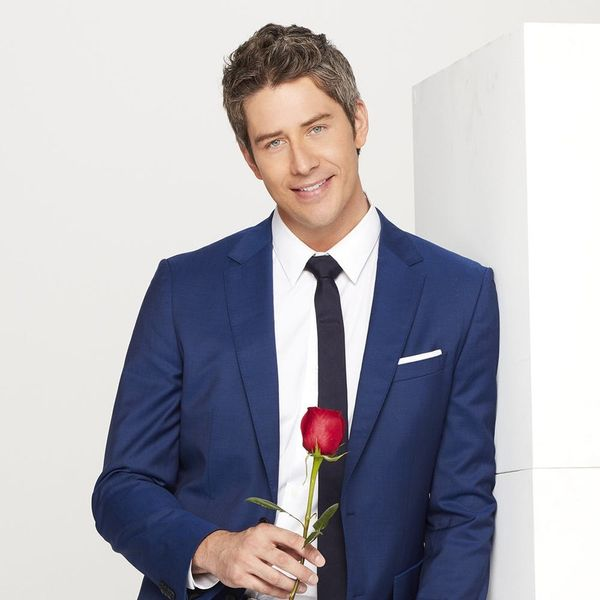 Arie Luyendyk Jr. Might Have Just Dropped a Huge Hint About the 'Bachelor' Finale