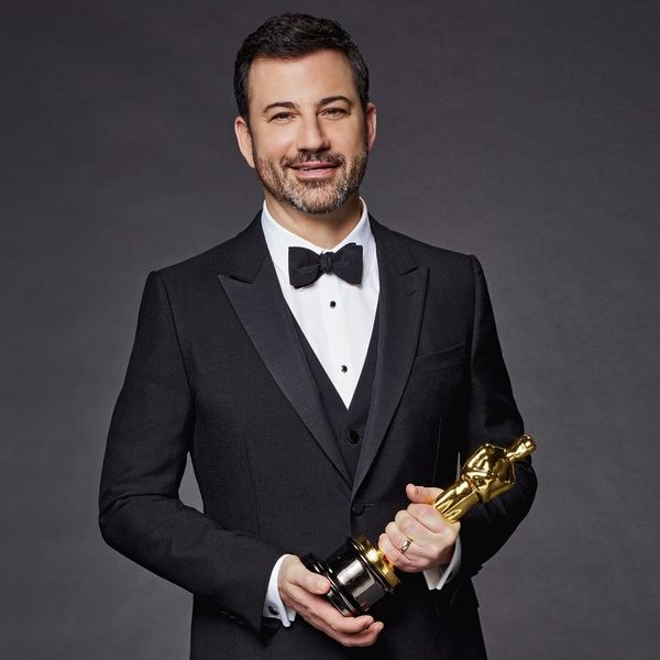 Oscars 2018: Jimmy Kimmel Tackles Envelopegate, Sexual Harassment, and More in Topical Opening Monologue