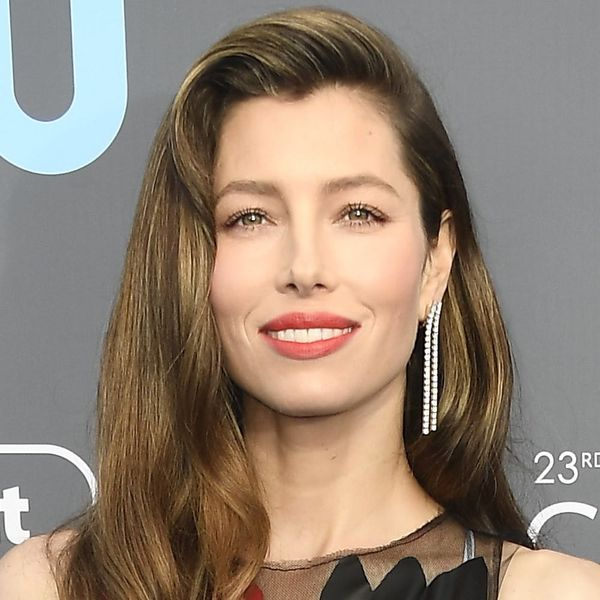 Jessica Biel Just Introduced Us to the Next Ice Bucket Challenge
