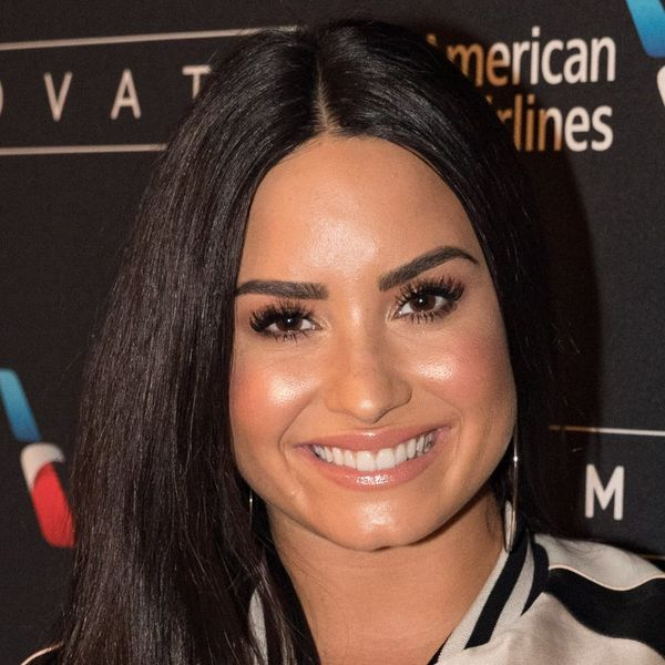Demi Lovato Helped Surprise This 'American Idol' Alum With a Proposal That Will Make You Weep