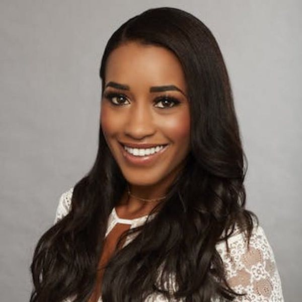 'Bachelor' Star Seinne Fleming Says She Doesn't Think Arie Luyendek Jr.'s Relationship Will Last
