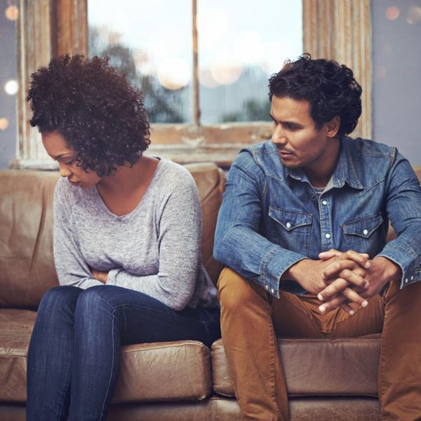 How You Resolve Conflicts in a Relationship Is Key to Its Success