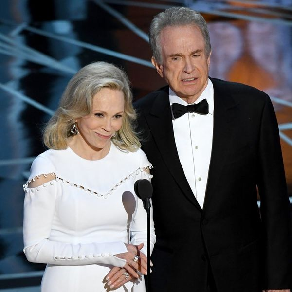 Faye Dunaway and Warren Beatty Will Return to the Oscars Stage to Present the Award for Best Picture
