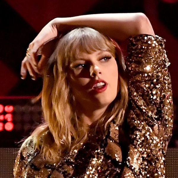 Taylor Swift Just Added Some Major Girl Power to Her 'Reputation' Tour