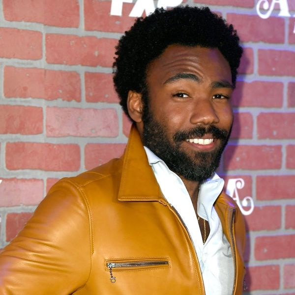 Donald Glover Bought More Than 100 Boxes of Girl Scout Cookies for This Sweet Reason