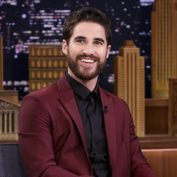 Darren Criss Faked a British Accent for 4 YEARS to Avoid Being Caught in a Lie