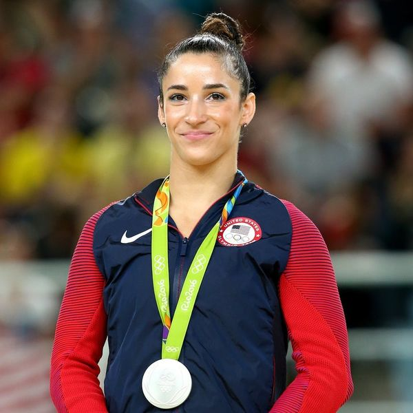 Olympian Aly Raisman Says She Was Abused by Former USA Gymnastics Doctor Larry Nassar