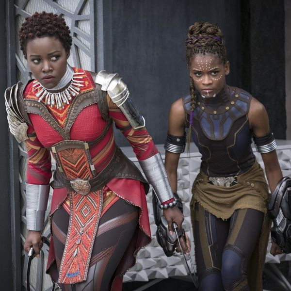9 Secrets Behind the Hairstyles of 'Black Panther'