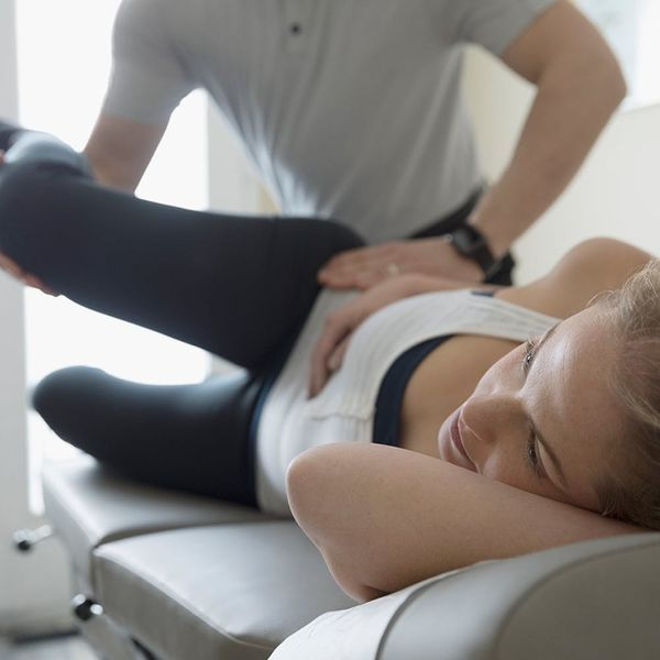 Why Fascial Stretch Therapy Could Replace Your Next Massage