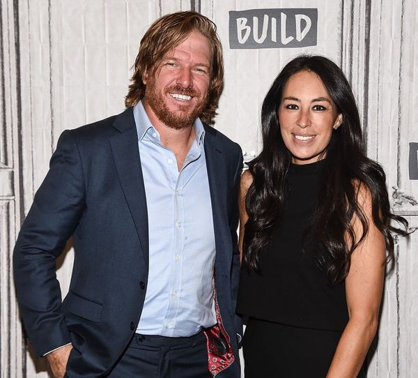Chip and Joanna Gaines Already Have a New HGTV Series in the Works