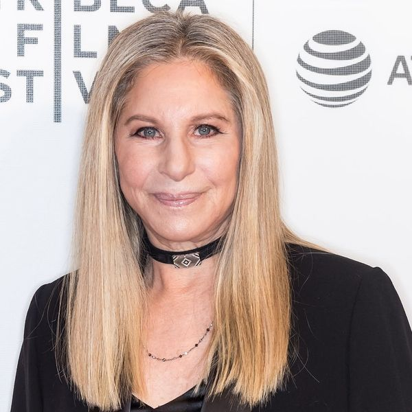 Barbra Streisand Cloned Her Favorite Dog Not Once But Twice