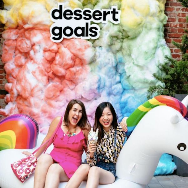 This Sweet Festival Is Every Dessert Lover's Dream Come True