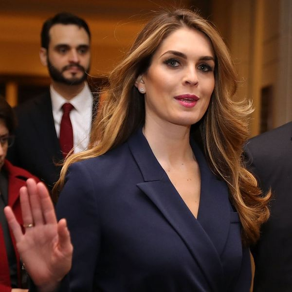 Hope Hicks Is Resigning asWhite House Communications Director