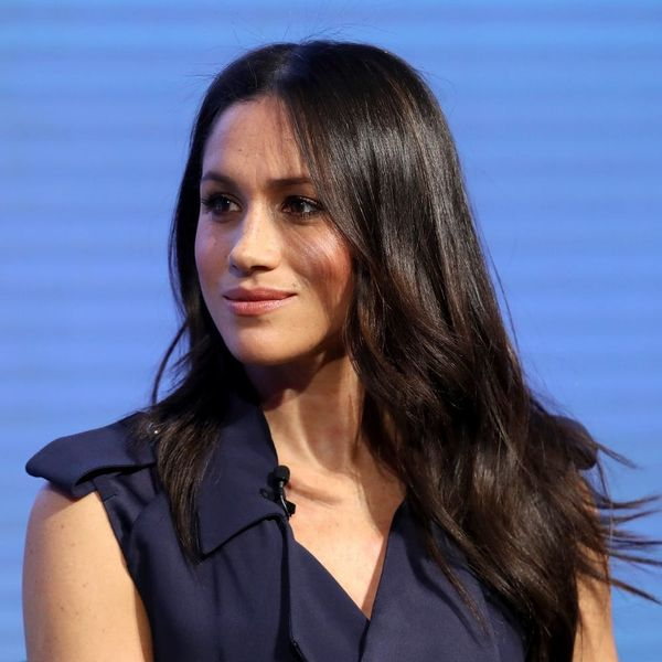 You'll Love What Meghan Markle Just Said About Empowering Women
