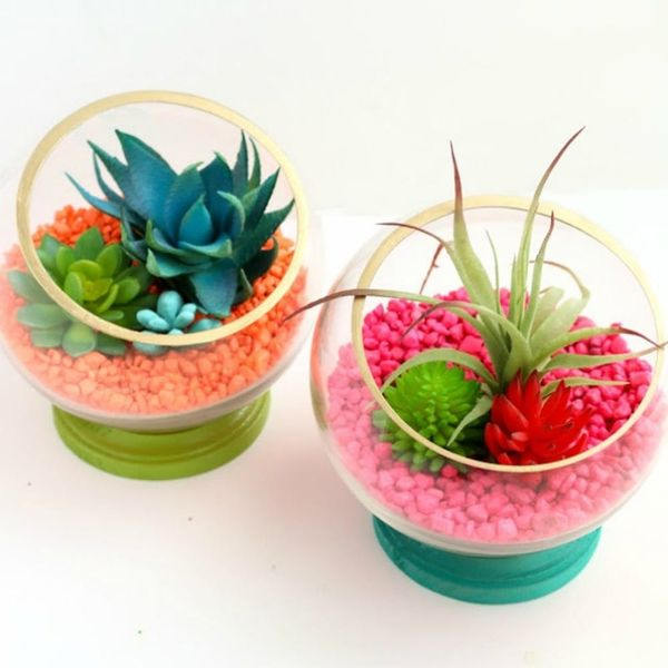 Spring into the Season With These Cute AF Planters