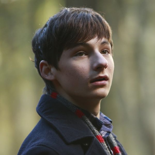 'Once Upon a Time' Will Bring Back an Original Cast Member in Its Final Season