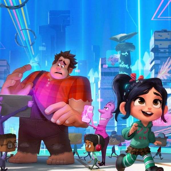 The First Full Trailer for 'Wreck-It Ralph 2' May Break the Internet (In Its Own Way)