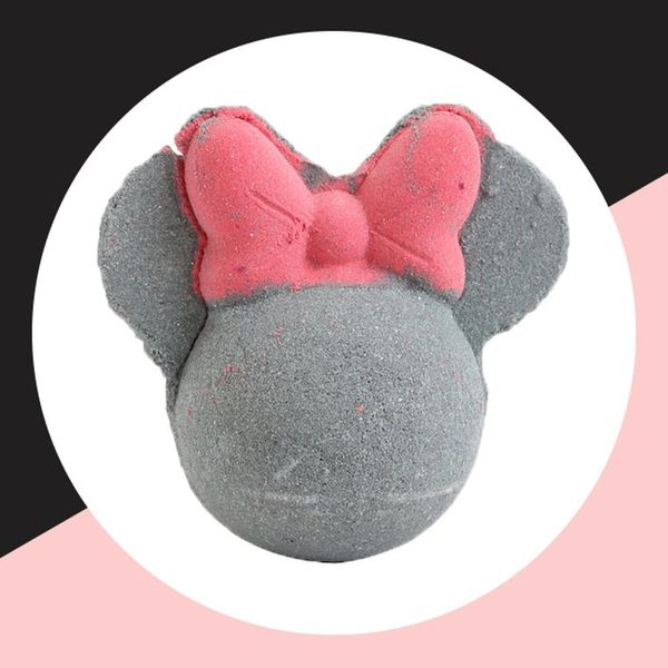 These Enchanting Disney Bath Bombs Are Just What You Need for the Most Magical Soak Ever