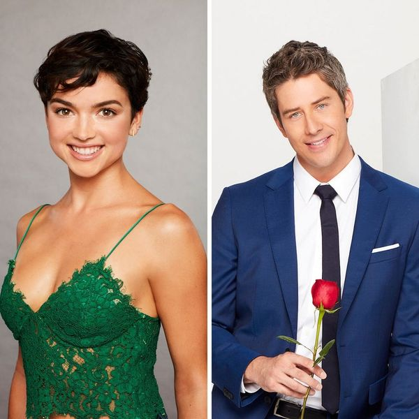 'Bachelor' Star Bekah Martinez Reveals She Met With Arie Luyendyk Jr. After Being Sent Home