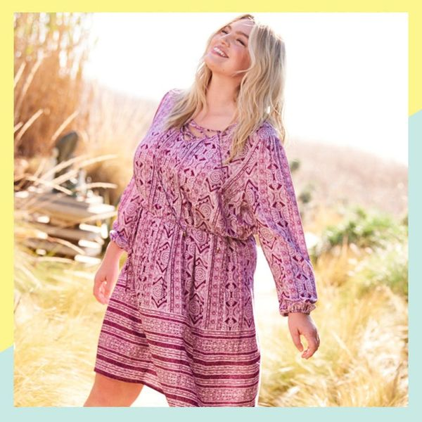 Here's Your First Look at Walmart's Brand New Apparel Collections!