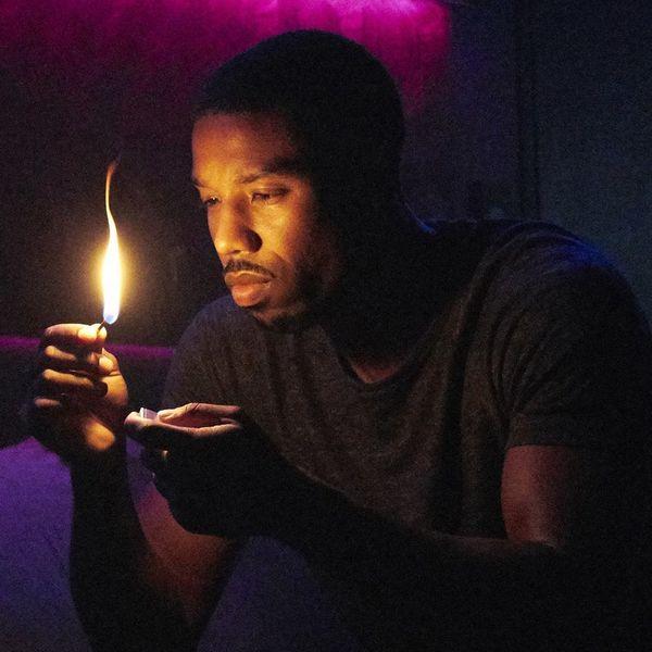 See Michael B. Jordan on a Fiery Mission in HBO's 'Fahrenheit 451' Trailer
