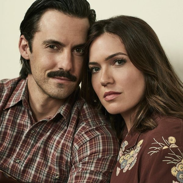 Mandy Moore Says the Next Episode of 'This Is Us' Will Be 'Bittersweet'