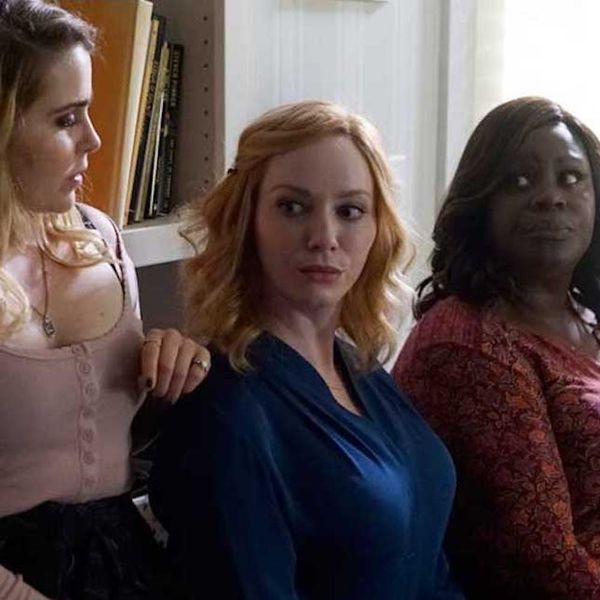 'Good Girls' Recap: NBC's Crime Dramedy Gets Off to a Rip-Roaring Start