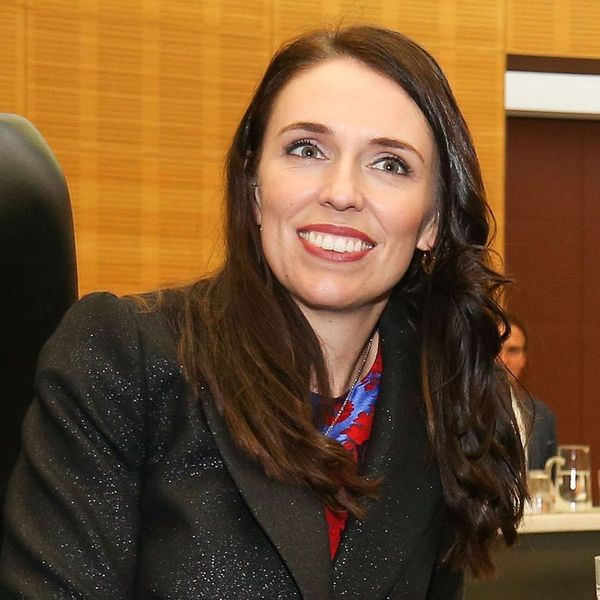 People Can't Stop Cringing Over This Interview With New Zealand PM Jacinda Ardern