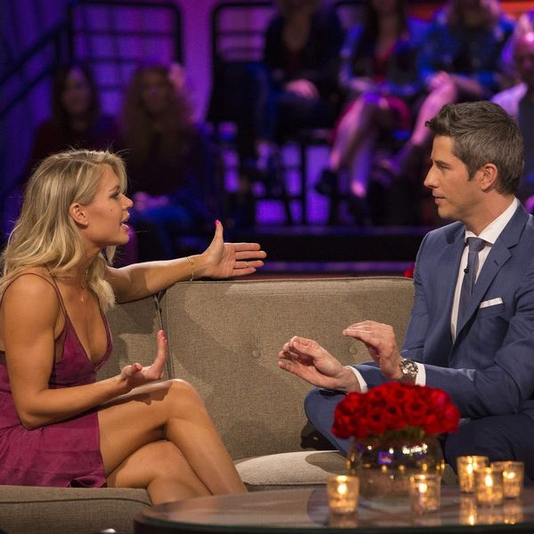 'The Bachelor': 7 *Major* Moments from 'Women Tell All'