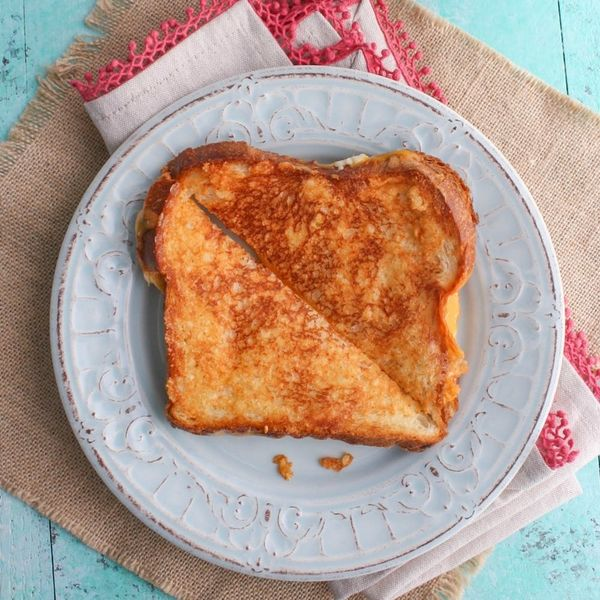 This Simple Hack Makes Your Grilled Cheese Even Better