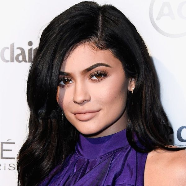 Kylie Jenner Just Received One of THE Most Extravagant Push Presents… Ever