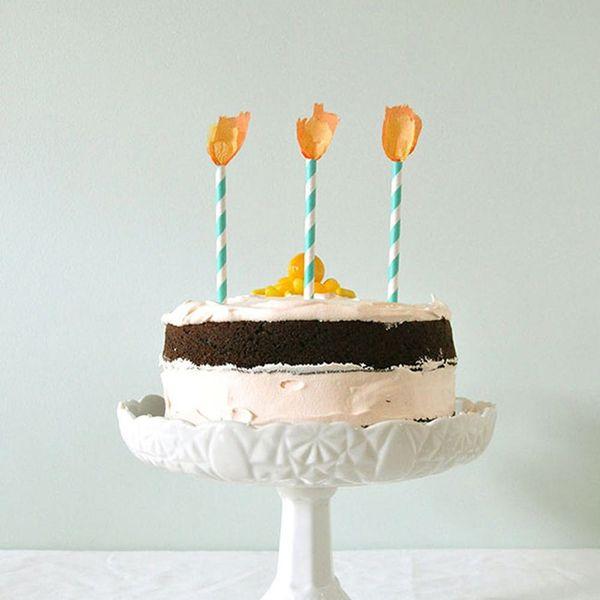 11 DIY Throwback Birthday Party Essentials
