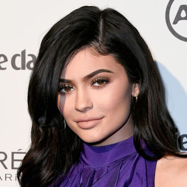 Kylie Jenner's Reason for Keeping Her Pregnancy Secret Is Backed by Science
