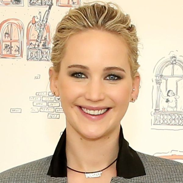Jennifer Lawrence and Catt Sadler Are Bringing the Fight for Gender Equality to the Small Screen