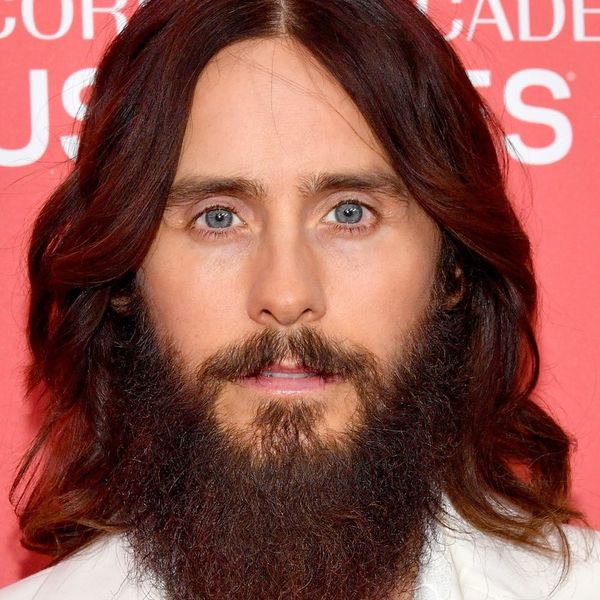 Jared Leto's New Netflix Flick Is Already Sparking Backlash and It Hasn't Even Been Released