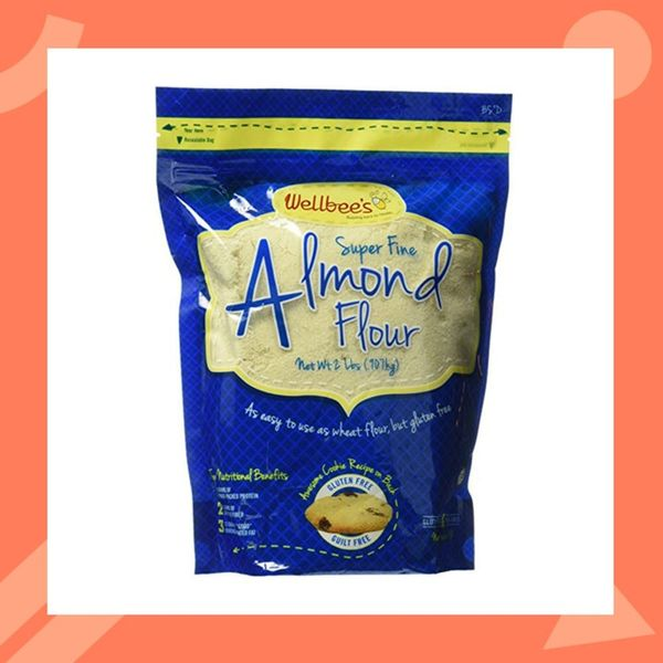 5 Unique Gluten-Free Flours to Store in Your Pantry