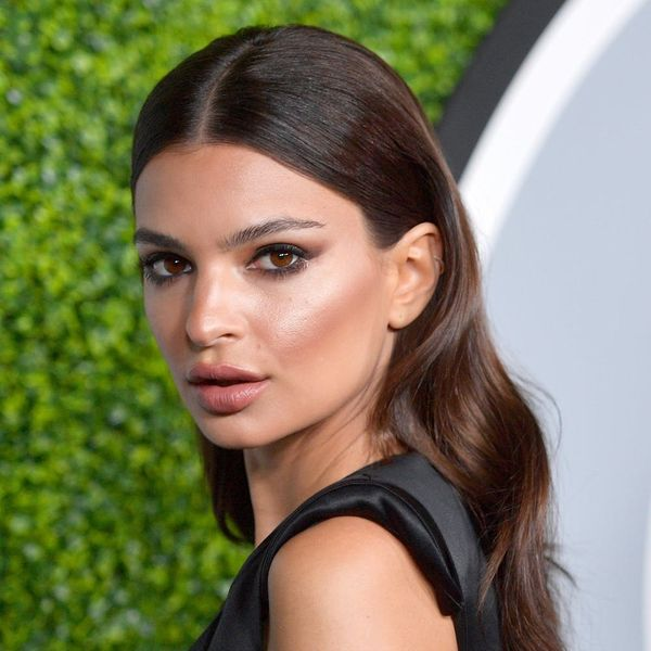 Surprise! Emily Ratajkowski Just Announced She's Married