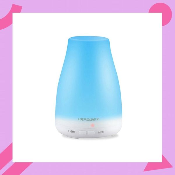 The Top-Rated Humidifiers on Amazon