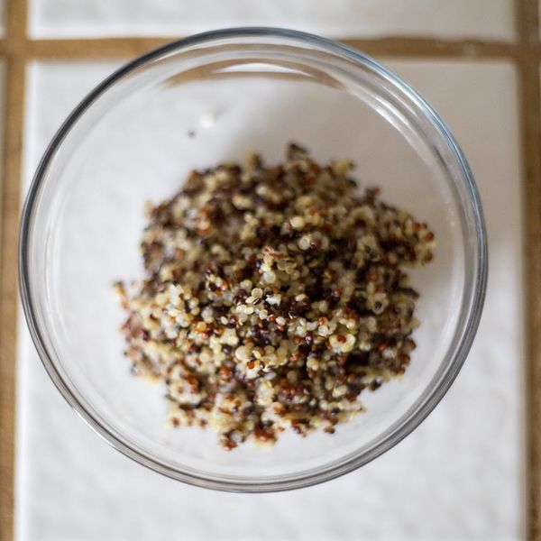 How to Cook Quinoa (in Case You're Too Embarrassed to Ask)