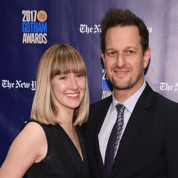 'The Good Wife' Star Josh Charles and Wife Sophie Flack Announced That They're Expecting in the Most Hilarious Way