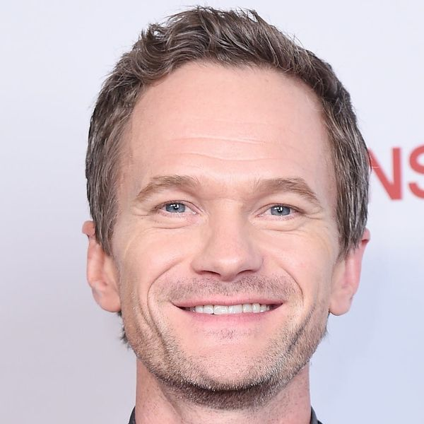 Why Neil Patrick Harris Is Giving Us 1,000 Reasons to Smile