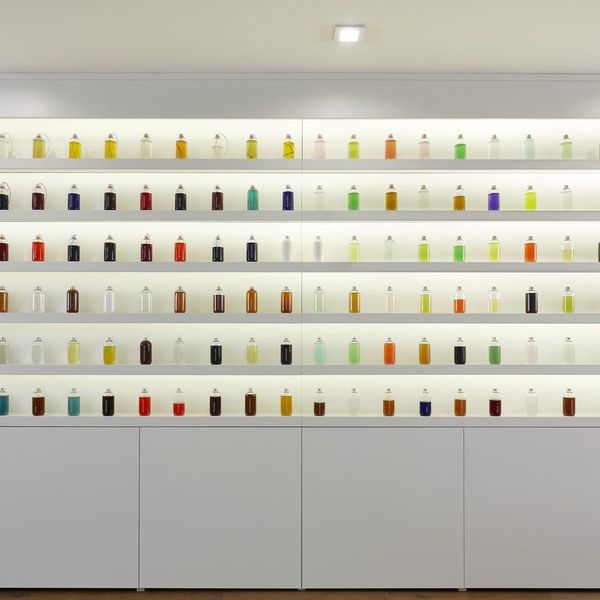 Score Personalized Shampoo and Conditioner at Function of Beauty's New NYC Hair Care Lab