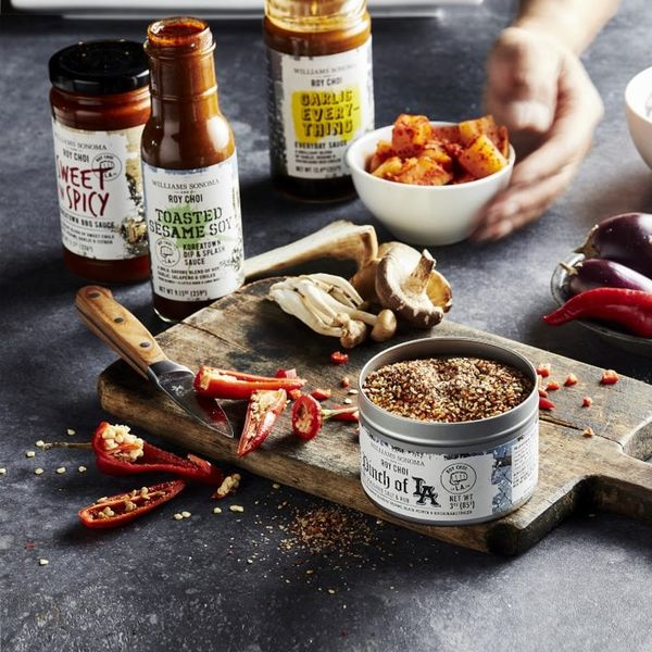 The Most Effortless Way to Incorporate Legit Korean Flavors into Your Food