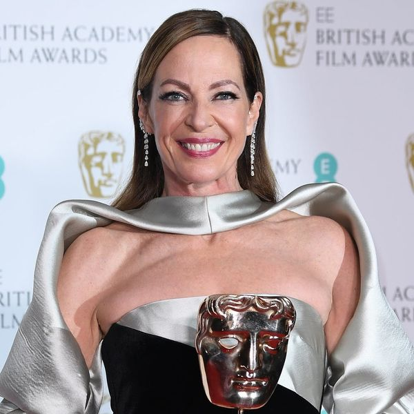 Allison Janney's 'Awkward' Meeting With Duchess Kate Middleton at the 2018 BAFTAs Is So Relatable