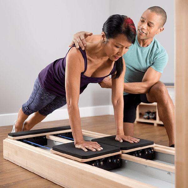 3 Workouts Beyond Pilates That Develop Core Strength