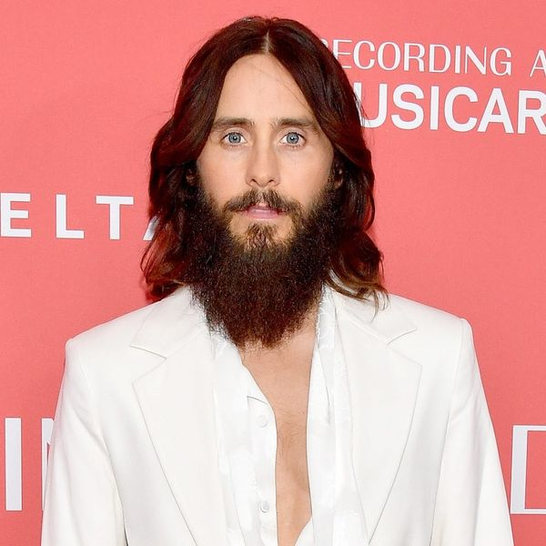 Jared Leto Stars asan Imprisoned American Soldier in Netflix's Latest Crime Drama 'The Outsider'