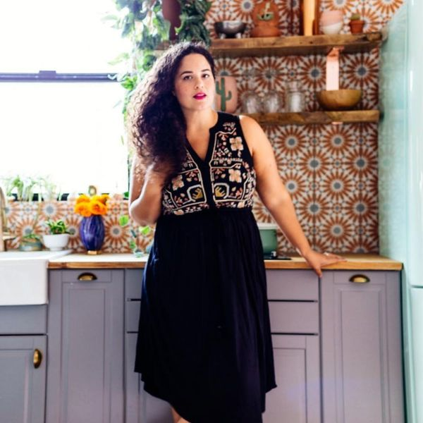 Justina Blakeney Dishes on the Inspo Behind Her Boho-Tastic Empire