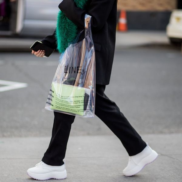 These Céline Grocery Bags Will Run You Almost $600 —And We're Here for It